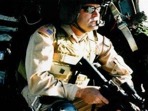 Declina el segundo nominado de Trump al Ejército