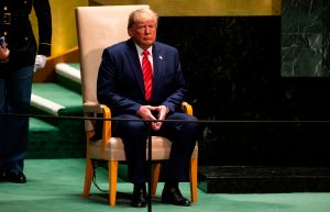 El largo y difícil camino para impugnar al presidente