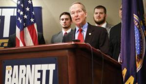 Nuevo candidato para Gobernador por el partido Republicano