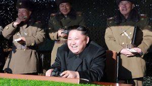 EE.UU. estudia respuesta a nueva provocación de Corea del Norte