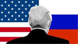 La dudosa relación de Trump con Rusia y niños migrantes de Tornillo