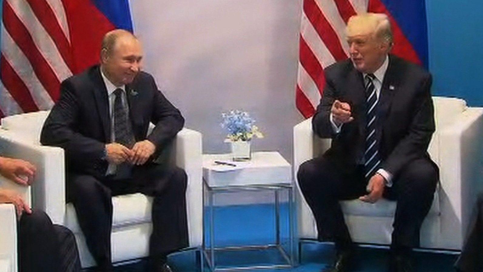 Gobierno de Trump sanciona a Rusia por interferencia en elecciones