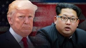 Trump resta importancia a nuevas amenazas de Corea del Norte
