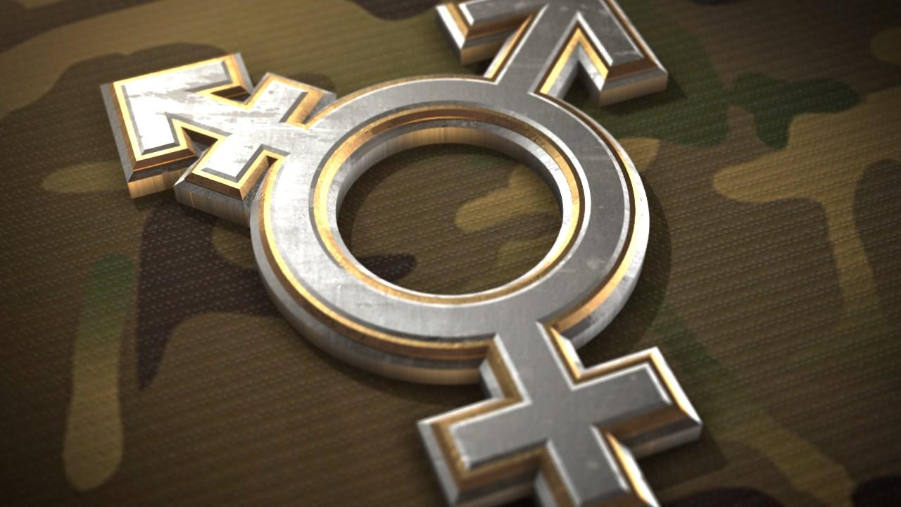 Veto militar a transgéneros comenzará en 6 meses