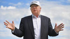 El racismo inherente de Donald Trump
