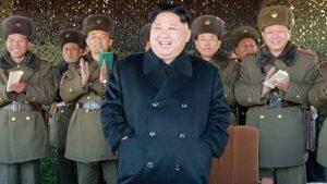 Corea del Norte tiene cabeza nuclear para sus misiles