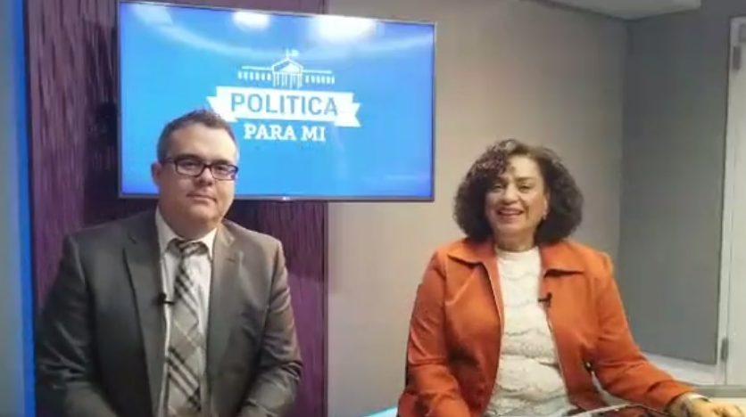 """Marcia Responde: Del TPS al """"Green Card"""""""