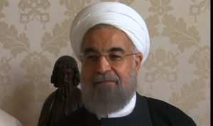 Irán amenaza con reiniciar su programa nuclear