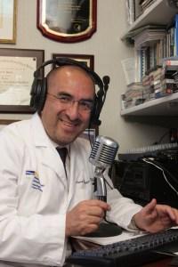 La prevención y la detección es el lema del éxito del Dr. Elmer Huerta