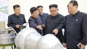 ¿Qué podrá hacer EE.UU. para detener a Corea del Norte?