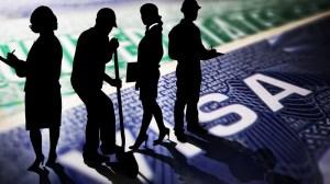 35 mil visas más para trabajadores temporales, anuncia el gobierno