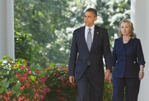 Republicanos lanzan investigaciones sobre Clinton, Obama y el FBI