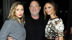 Escándalo sexual de Hollywood salpica a Washington