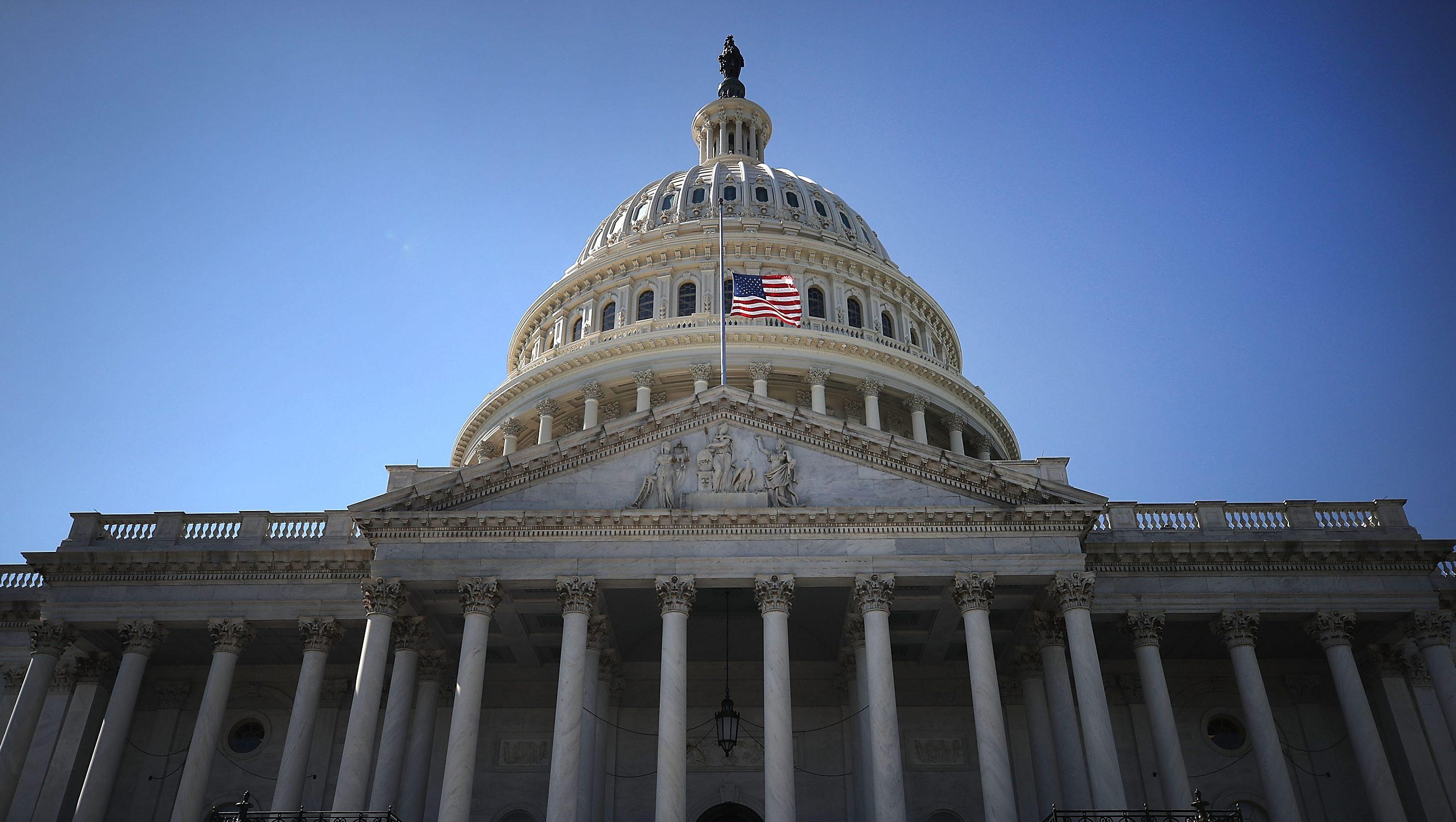 Congreso de Estados Unidos, ¿polarizado tras elecciones de medio término?