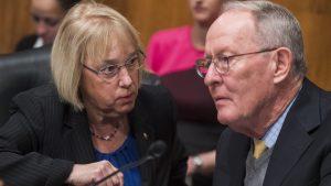 Senadores llegan a acuerdo para salvar los subsidios de Obamacare