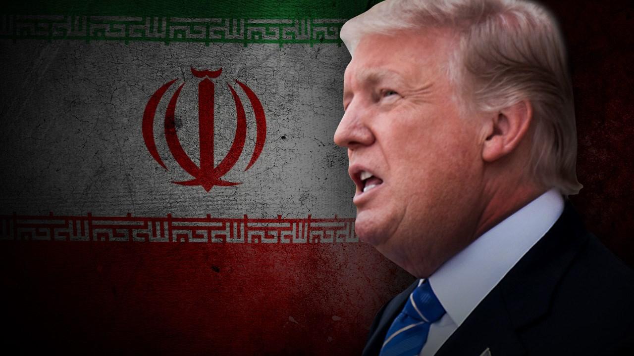 Trump anuncia sanciones a Irán, rehúsa validar el pacto nuclear