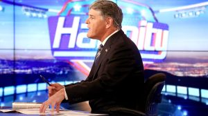 """¿""""Presidenta Clinton""""? Así dijo un presentador de Fox News"""