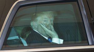¿Se acerca la impugnación de Donald Trump?