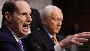 Chocan demócratas y republicanos por cambios a plan de reforma fiscal