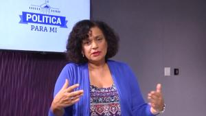 Marcia Responde: La Ley SB4 de Texas