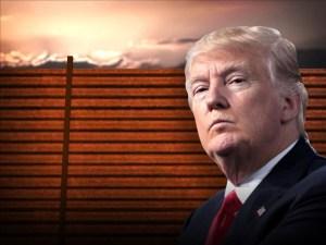 Trump planea desviar $7,200 millones más del Pentágono para el muro