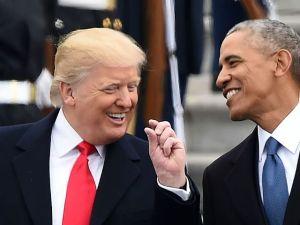 """Verificando: ¿Quién merece crédito por """"boom"""" económico, Obama o Trump?"""