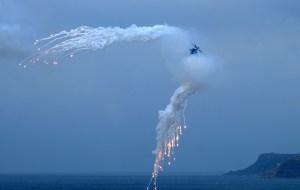 Lo de Hawai fue falsa alarma, pero el Pentágono se prepara para la guerra