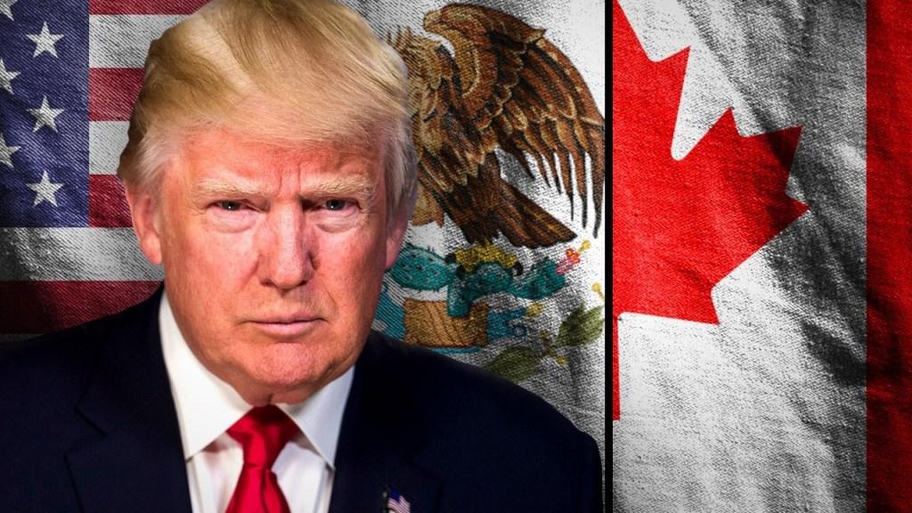 Cámara aprueba nuevo acuerdo  comercial con México y Canadá