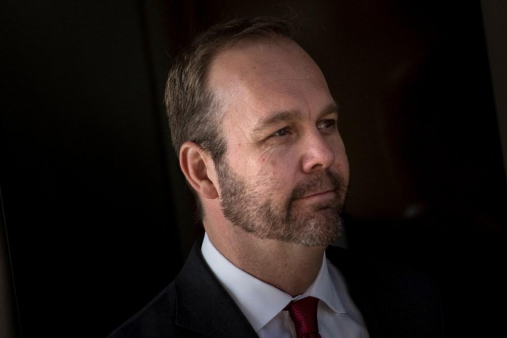 Exasesor de campaña de Trump condenado a 45 días de cárcel