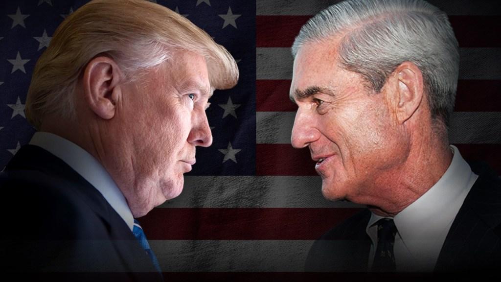 Cámara de Representantes investiga si Trump le mintió a Mueller