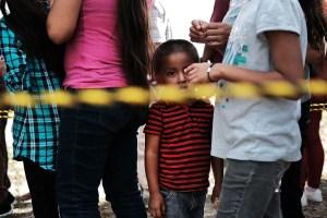 ¡Falla el gobierno! Qué pasará con las familias que no fueron reunificadas
