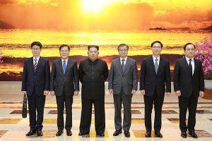 Corea del Norte podría dejar su programa nuclear, dice Corea del Sur