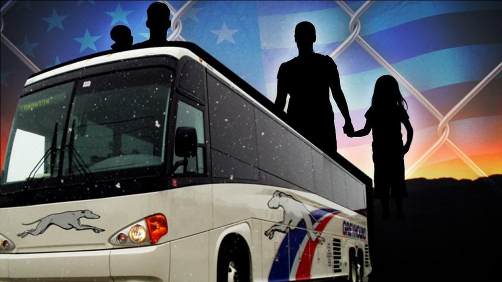 Greyhound ya no permitirá redadas en sus autobuses