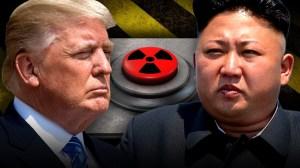 ¿De qué hablarán Donald Trump y Kim Jong-un?