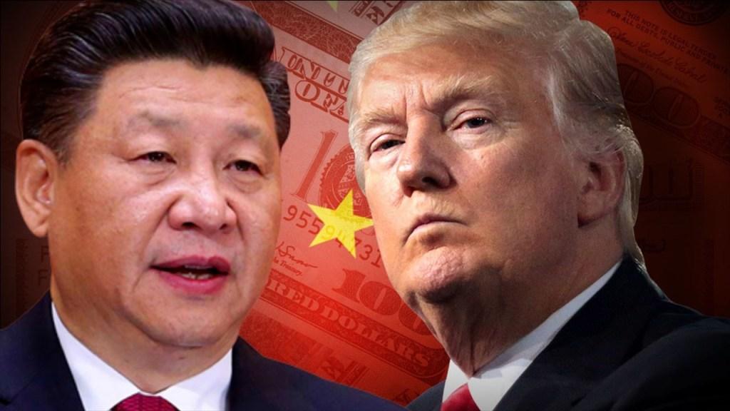 Familias en EE.UU. pagarán $1,000 cada año por tarifas de Trump a China