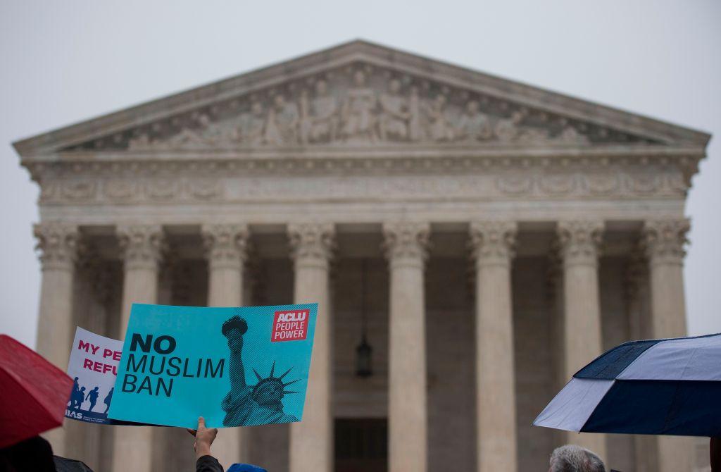 Corte Suprema rechaza la pregunta de la ciudadanía en Censo de 2020