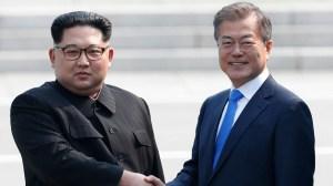 Las 2 Coreas pactan un acuerdo de paz, pero ¿de qué guerra hablan?