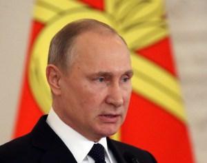 Tras amenazas de Trump, Rusia se prepara para una guerra nuclear