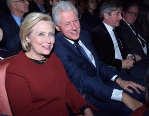 ¿Regresan Bill y Hillary Clinton?