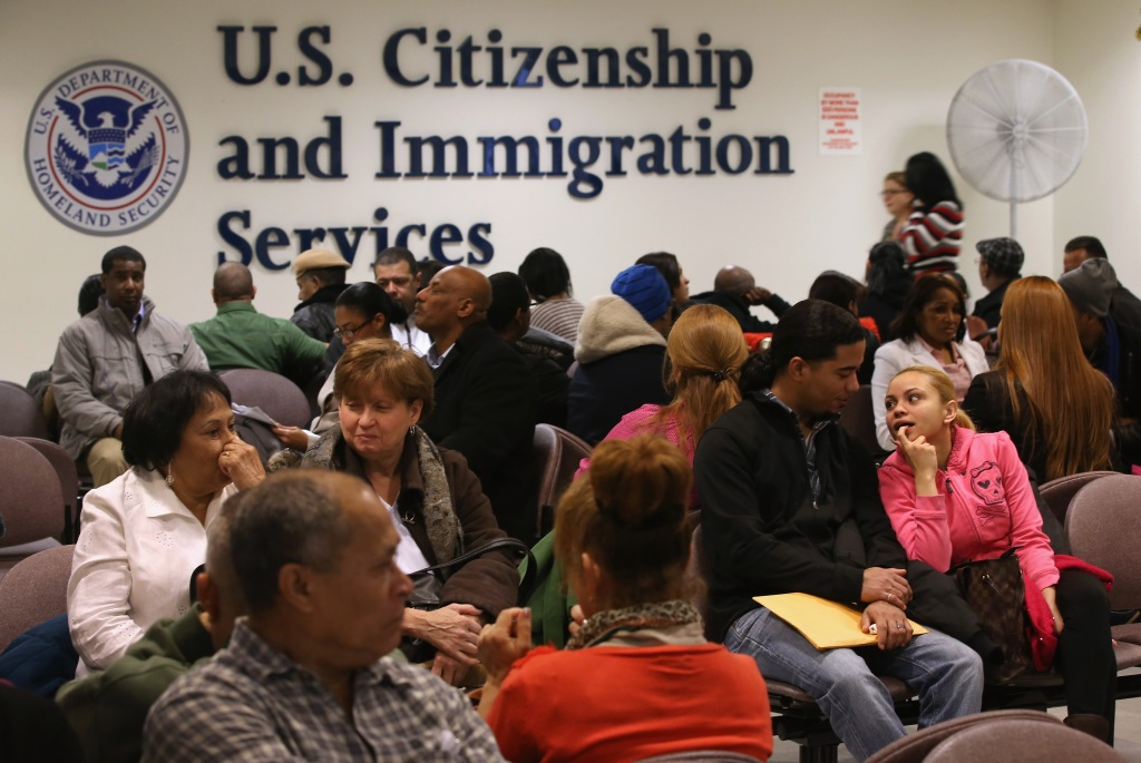 USCIS cambia formularios para solicitar la ciudadanía