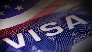 Disminuye numero de visas