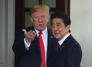 Trump quiere invitar a Kim Jong-un a la Casa Blanca