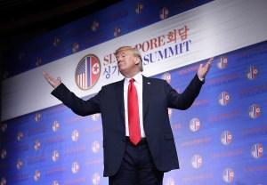 Partido Republicano se transforma en el partido de Trump