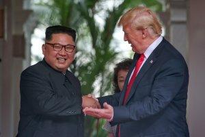 Donald Trump y Kim Jong-un reanudarán su romance en Vietnam