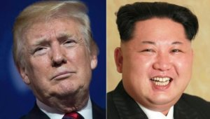 Ahora sí va la cumbre con Kim Jong-un, dice Trump