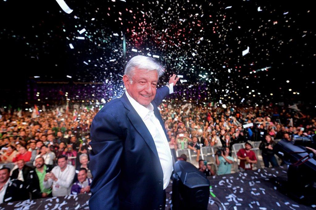 ¿Quiénes gobernarán con Andrés Manuel López Obrador?