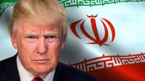 Trump amenaza a Irán, y la internet le responde con bromas y memes
