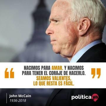 Phrase John McCain