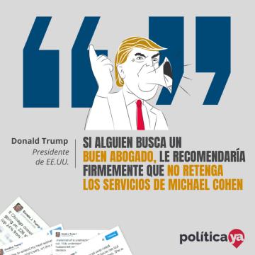 Phrase Trump