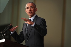 Chicago, Barack Obama, Universidad de Illinois